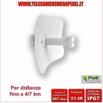 Ponte Radio 867 Mbit