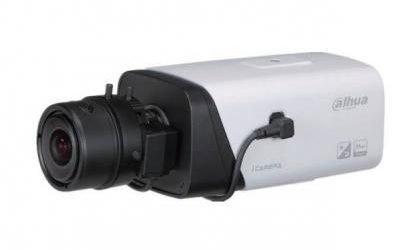 Nuova telecamera Dahua DH-IPC-HF8281E per riconoscimento Targhe