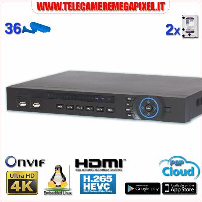 WN-NVR-3602-4k