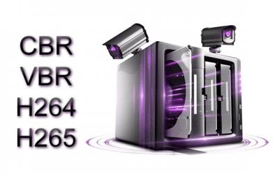 Videosorveglianza come calcolare lo spazio occupato su hard disk