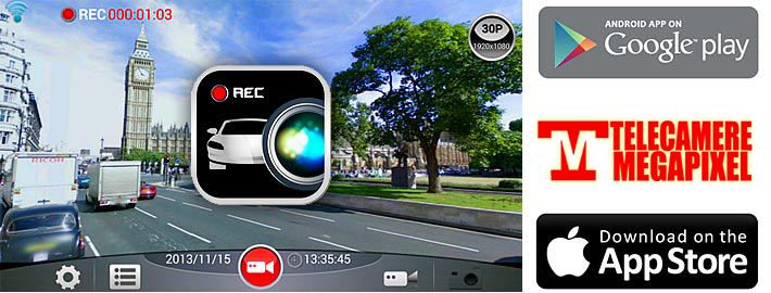 Body-Cam-Software