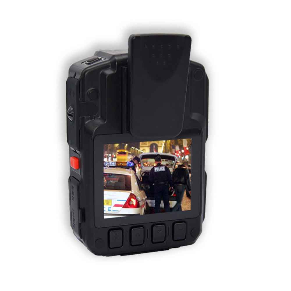 body camera 4