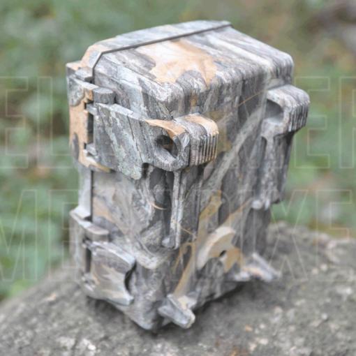 Fototrappola abbandono rifiuti WN-30S