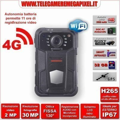 DS-MH2311-bodycam hikvision