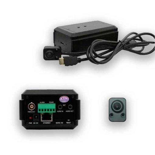 WN-VCIT-01 telecamera ATM snake