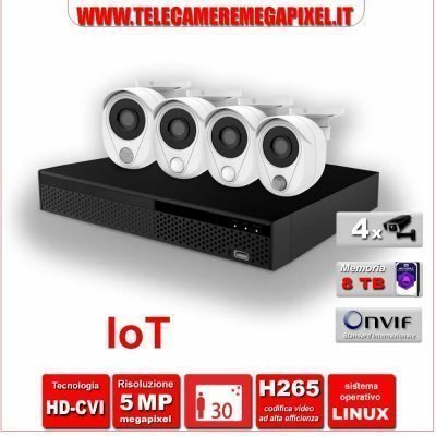 CS500 Kit IoT