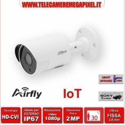 HAC-LC1200SL-W telecamera Airfly
