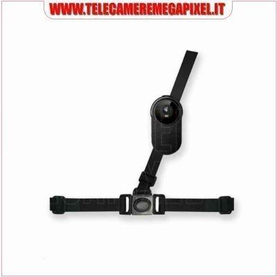Kedacom monospalla bodycam DSJ-SS01