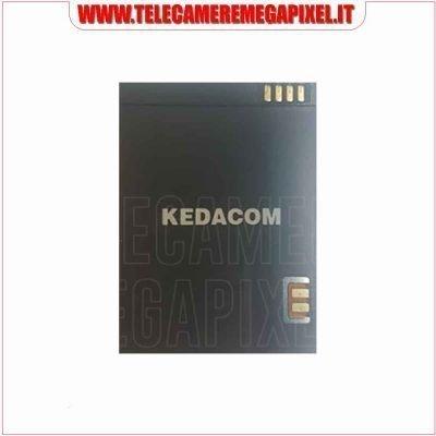 Kedacom Batteria aggiuntiva MA-B3 - accessorio opzionale