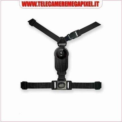 Kedacom Sostegno Bodycam DSJ-SS02
