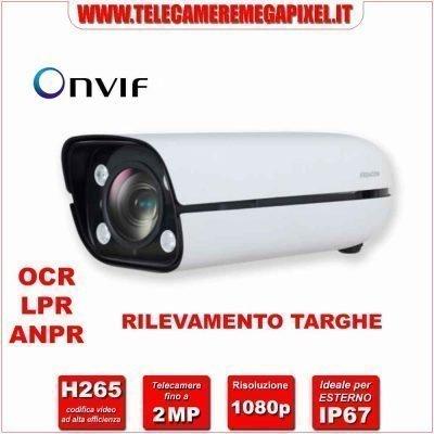 telecamera kedacom IPC2255-Gi7N