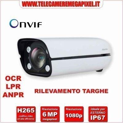 telecamera kedacom IPC2655-Gi7N