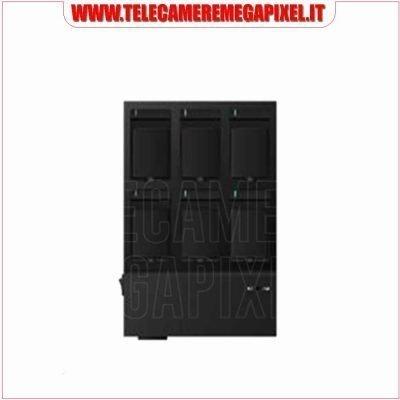 Kedacom Caricabatteria multiplo MA-B2