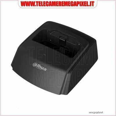 Docking Station Bodycam Dahua MAE-D100