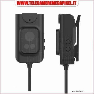 Telecamera Infrarossi Dahua MEC-S300