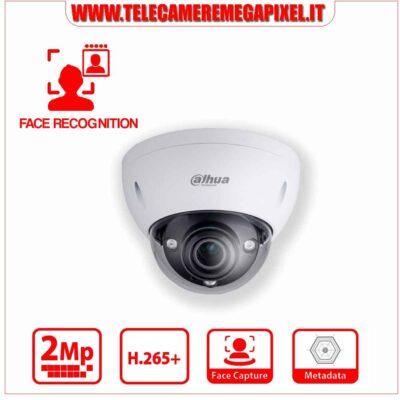 Telecamera Dahua IPC-HDBW8242E-Z4FR