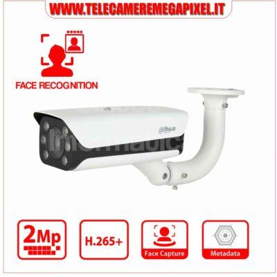 Telecamera Dahua IPC-HFW8242E-Z20FR-IRA-LED
