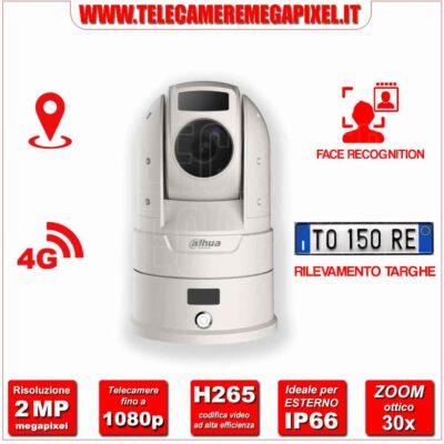 Telecamera Dahua MSB-L200