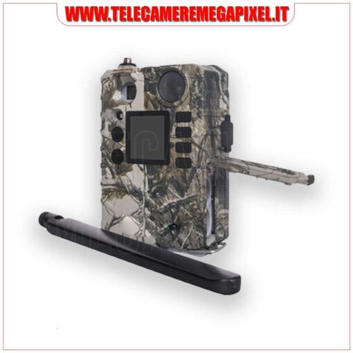 Boly Guard BG-310M Scout Guard Bolymedia
